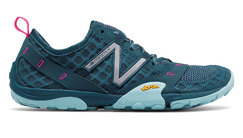 Women's - New Balance Minimus 10v1 Trail