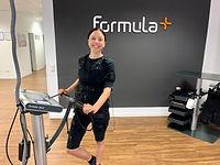 EMS Studio Ravensburg I Formula Plus