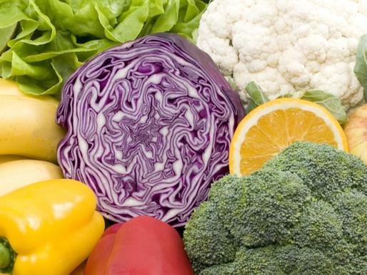 Ärzte sollten Gemüse 🍅, nicht Arzneimittel verschreiben