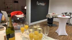 EMS Training Ravensburg Studio Formula P