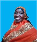 Fatuma Nyanjong