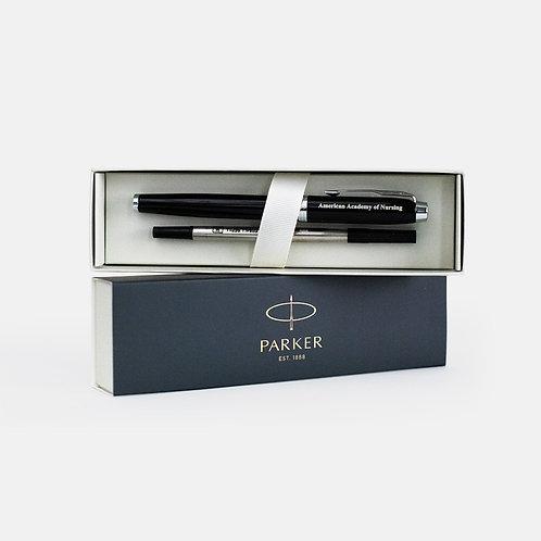 Parker Pen — Black