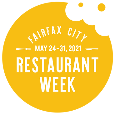 2020_FairfaxRestaurantWeek_Logo_Yellow-0