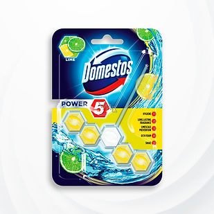 Domestos osvježivač wc-a