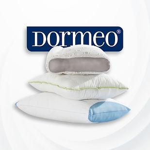 Dormeo jastuci