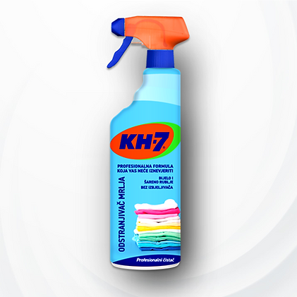 KH-7 odstranjivač mrlja
