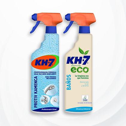 Kh-7 protiv kamenca