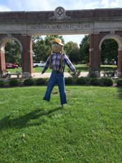 Scarecrow Annie