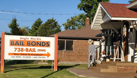 Angies Bail Bonds