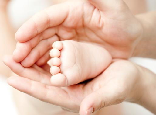 """Article écrit pour la sortie du livre de Mariama Bouibed """" Prendre soin de son bébé """""""