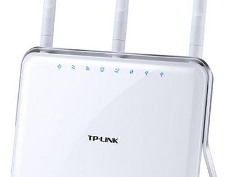 T-Link 3 Wireless Network Adapter