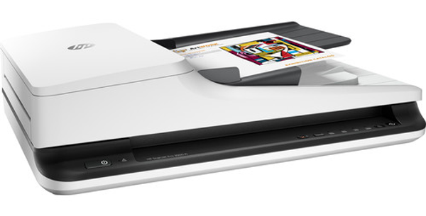 HP Scanner 2500