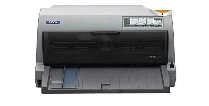 Epson LQ 690 Printer