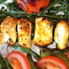 Boneless Chicken Fillet