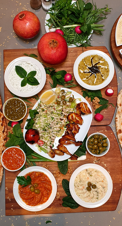 Colbeh Halal Restaurant
