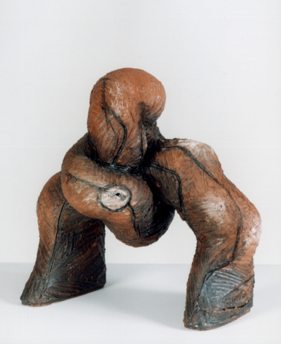 Autoretrato, 1999