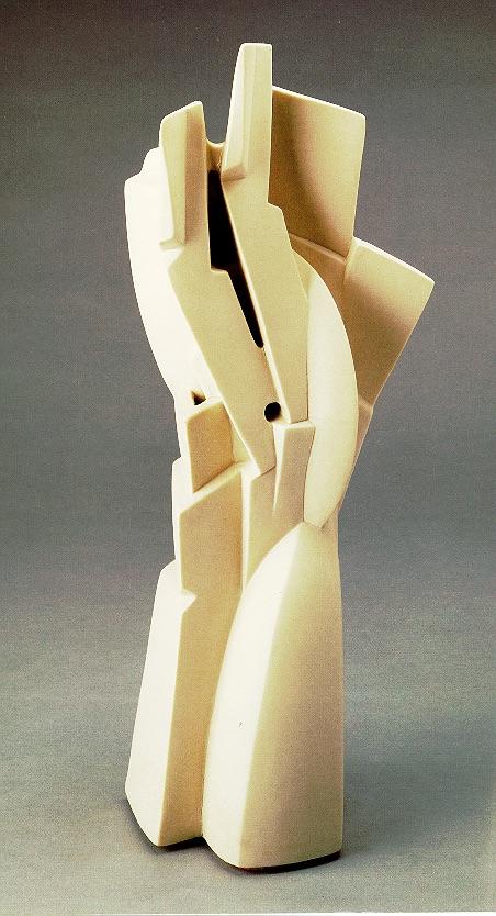 Formación vegetal, 1994