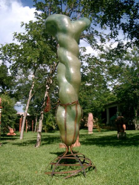 Capullo, 2004