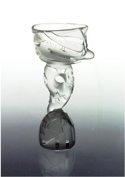 Caliz, 1995