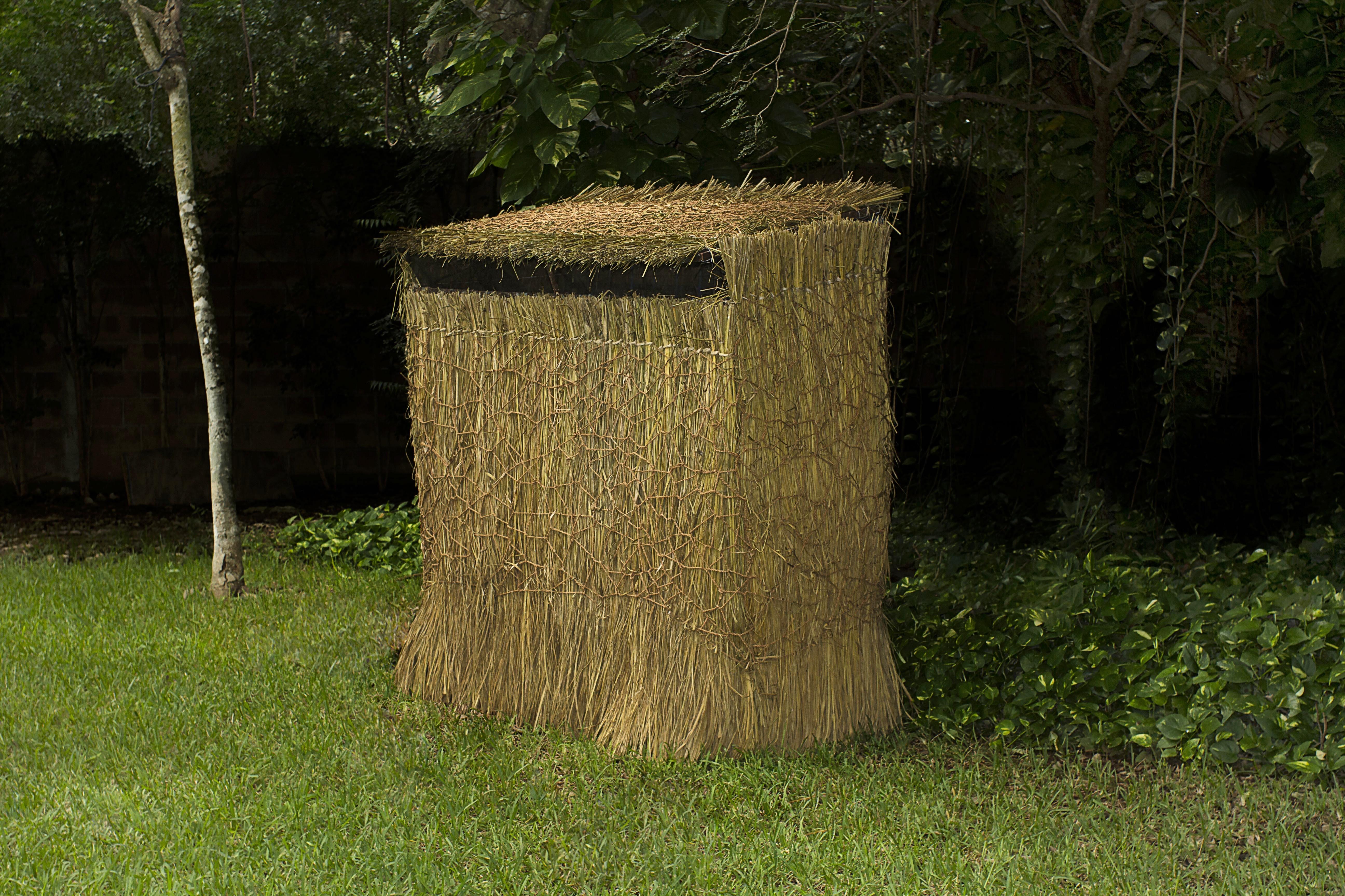 Bunker, 2014