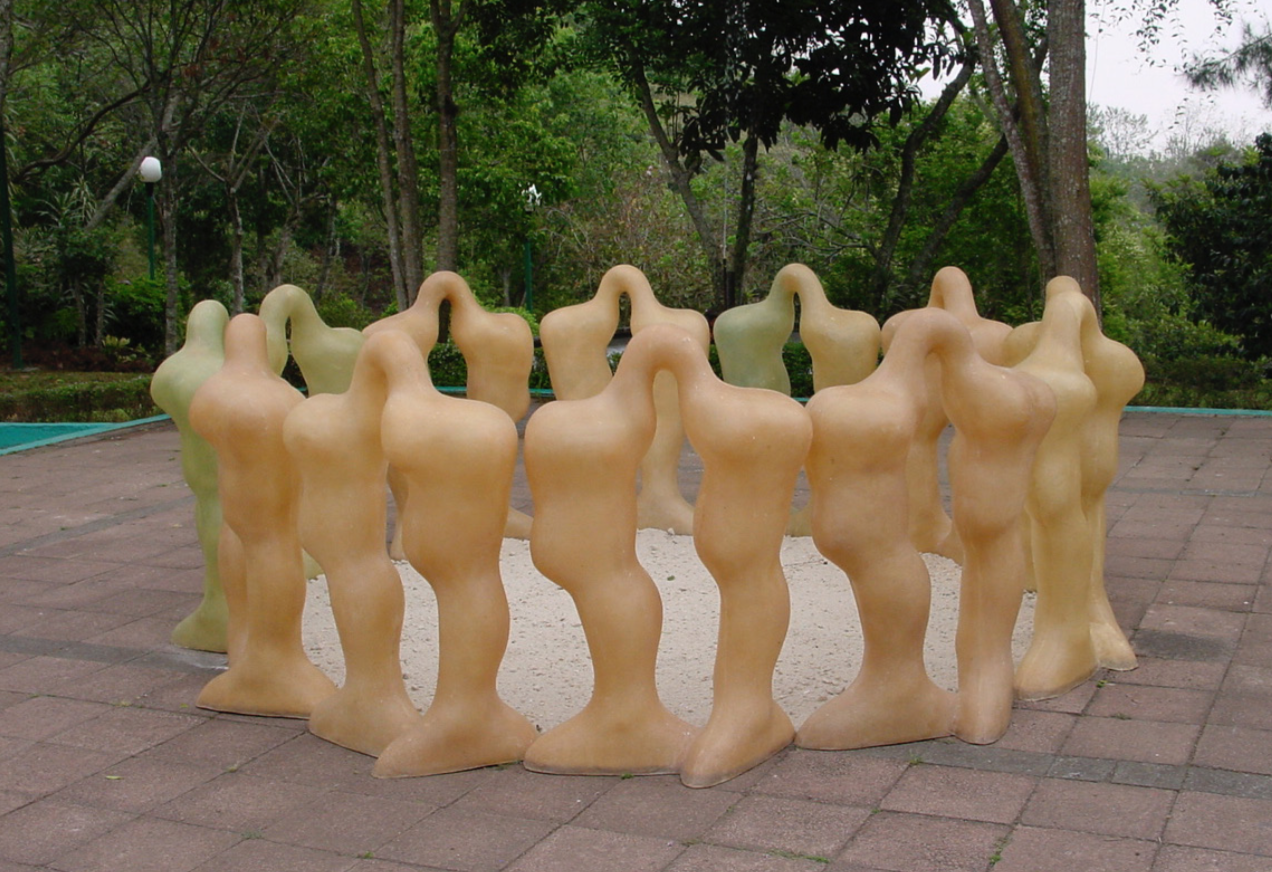 Guerreros, esclavos, apóstoles, 2003