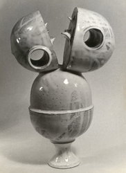 Geteiltes, 1967