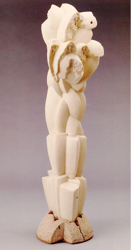 Revelación vegetal, 1994