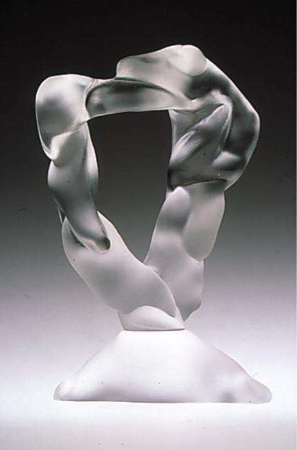 Surge desnudo del fondo, 1998