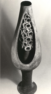 Ahronstab, 1967