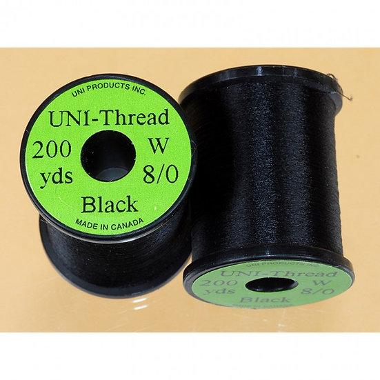Uni-Thread 8/0 200yds