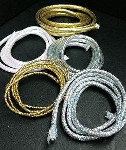 Piping Metallic Braid