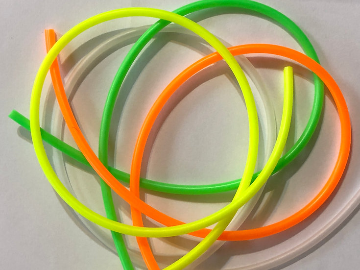Silicone Junction Tube