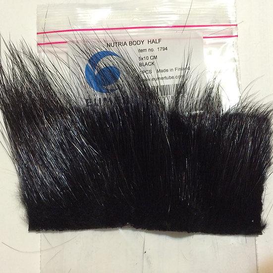 Nutria Hair