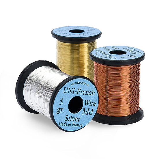 Uni-French Wire