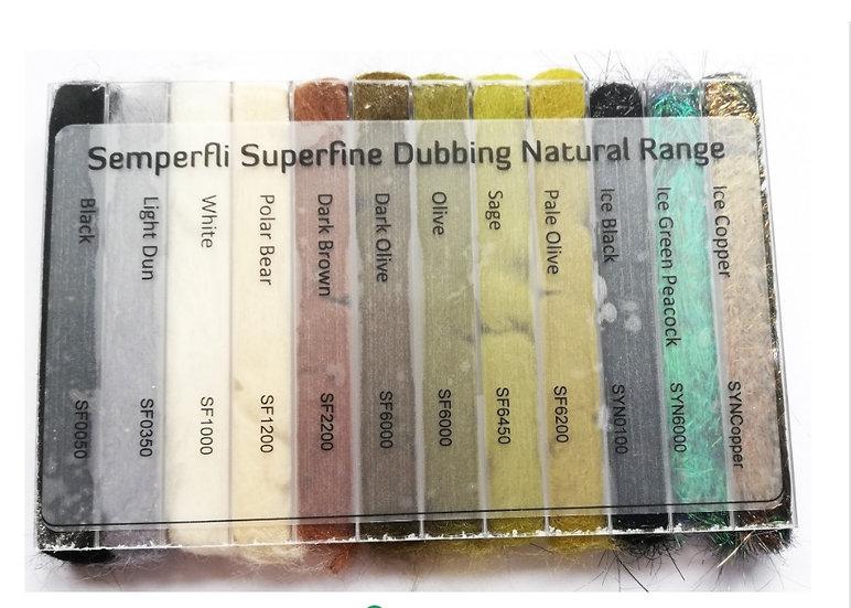 Superfine Dub Dispenser Natural