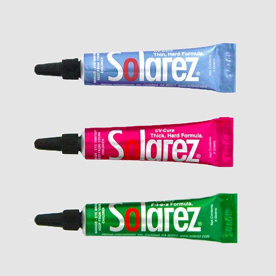 Solarez UV Resin