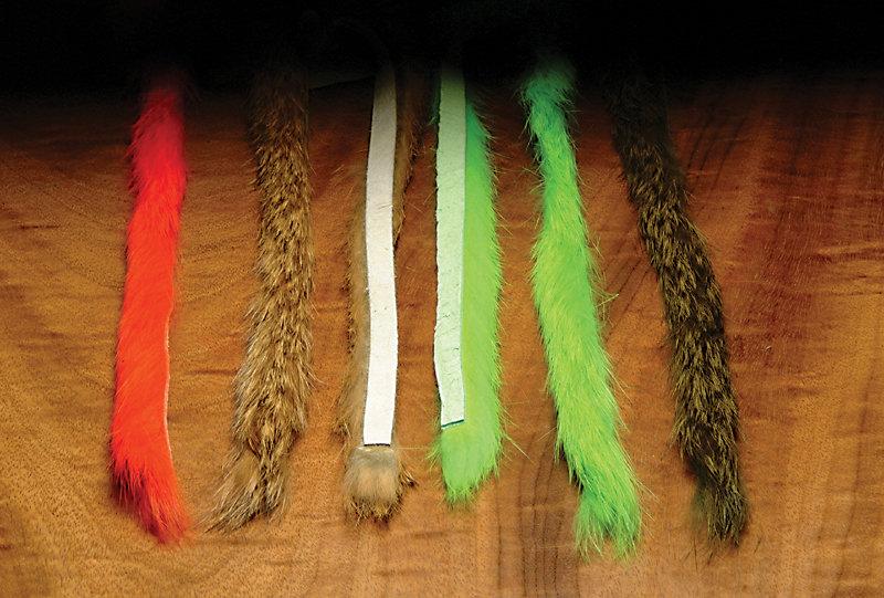 Magnum Rabbit Strips