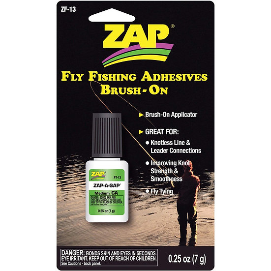 Zap A Gap Brush-On