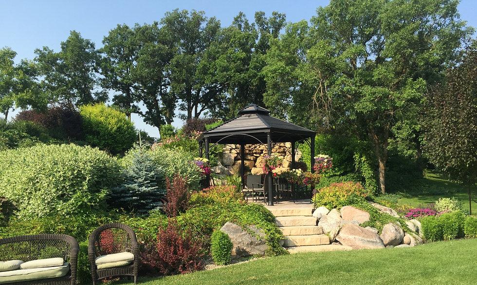Alternative Landscaping- Design, Build, Grow, Maintain