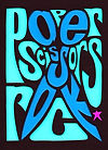 paper scissors rock papercutting papercut logo commission artwork