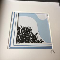 Reflections No. 3 £80