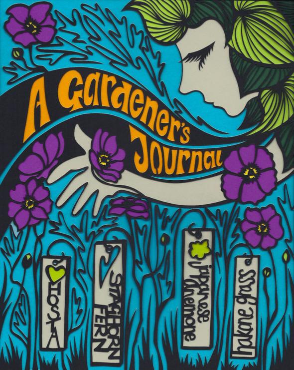 Gardeners Journal Cover
