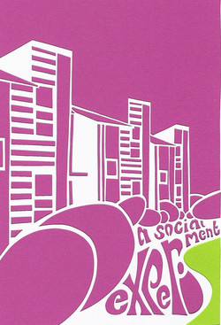 Houses (a social experiment)