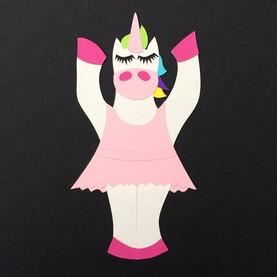 Unicorn Dancer