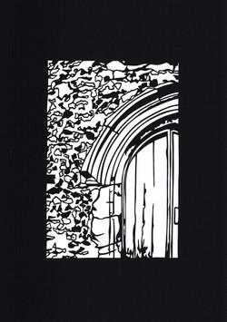 Church (door and flint) £85