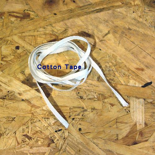 Cotton Tape 棉線