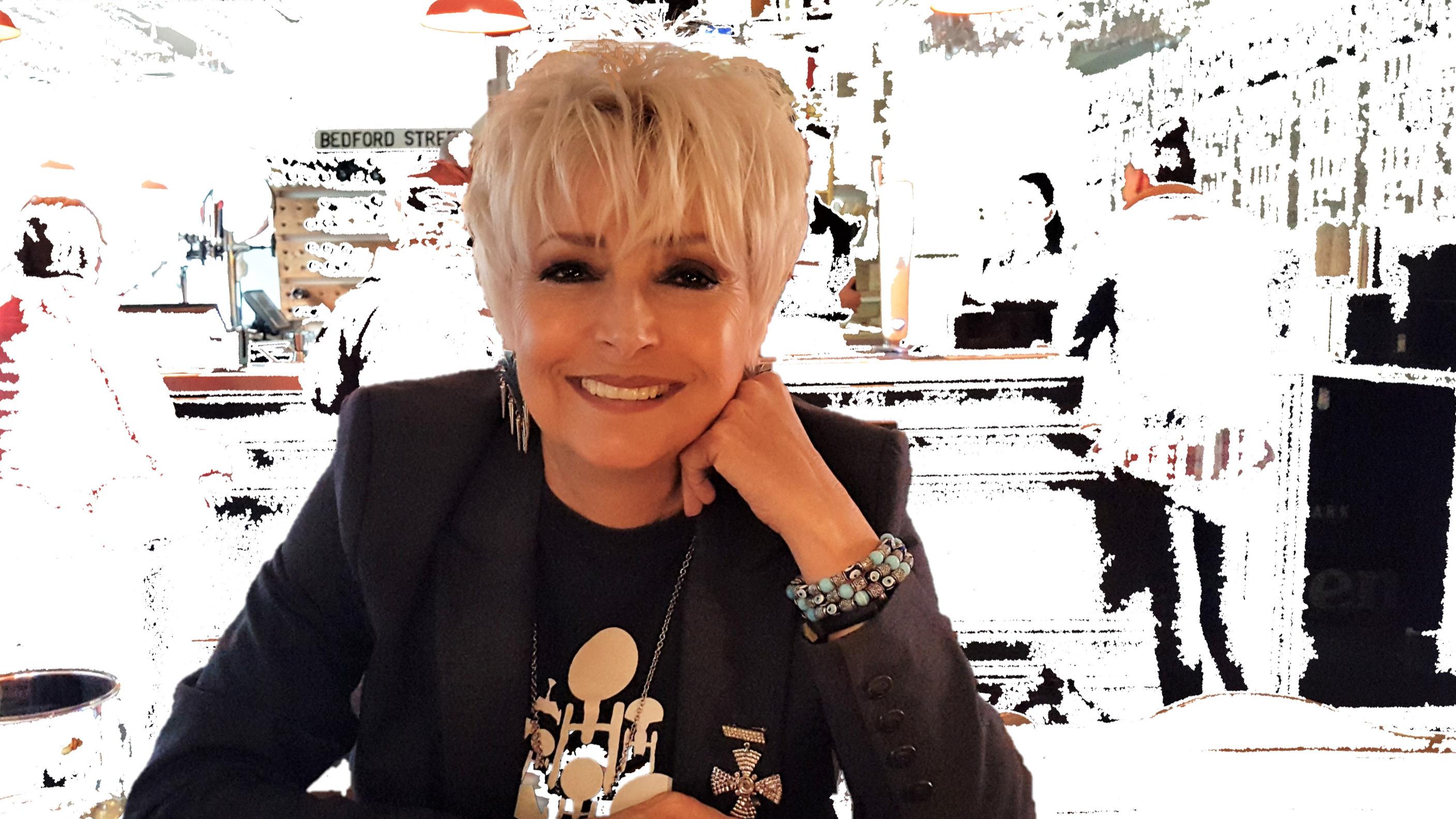 Suzanne Mellard