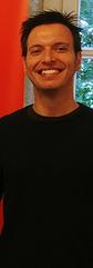 Álvaro Dosil
