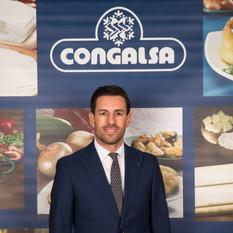 David Comesaña. Director de compras de Congalsa