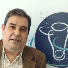 Juan Cordonié. Director general de GALACTEUM
